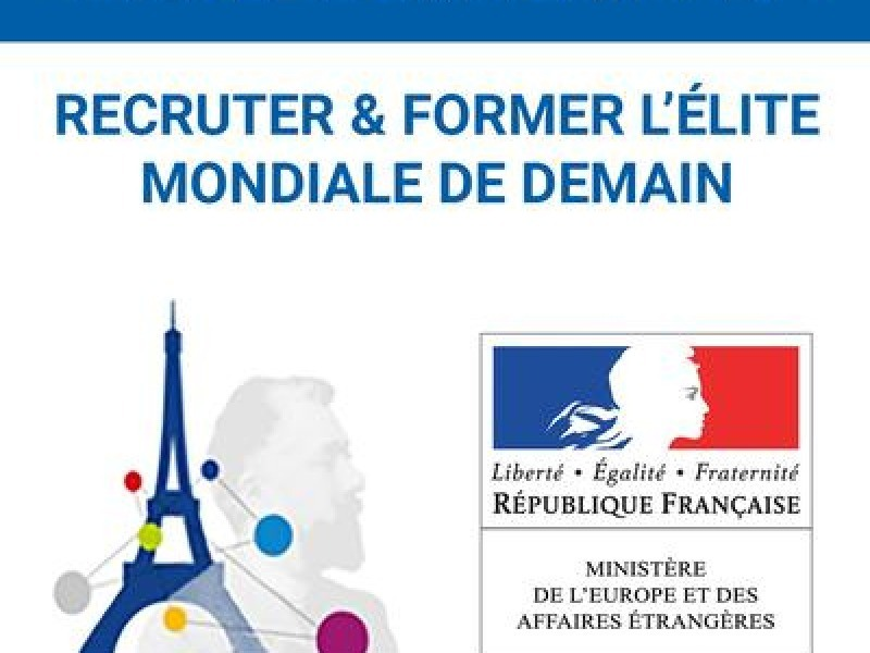2020 Eiffel Excellence Scholarships