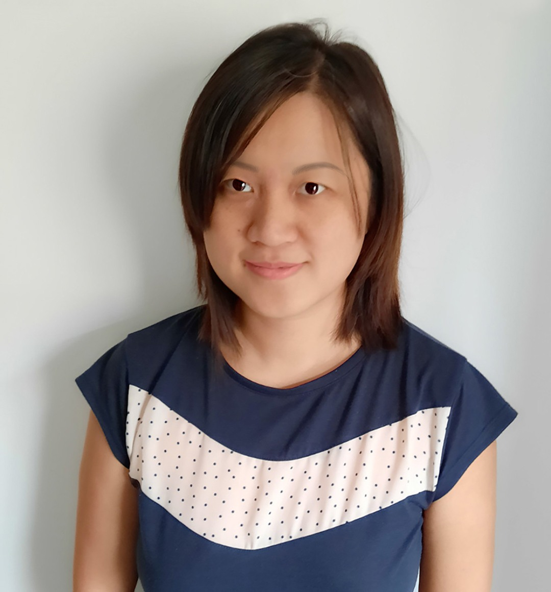 Portrait of a graduate: Liwei REN, China, MBAIM graduate