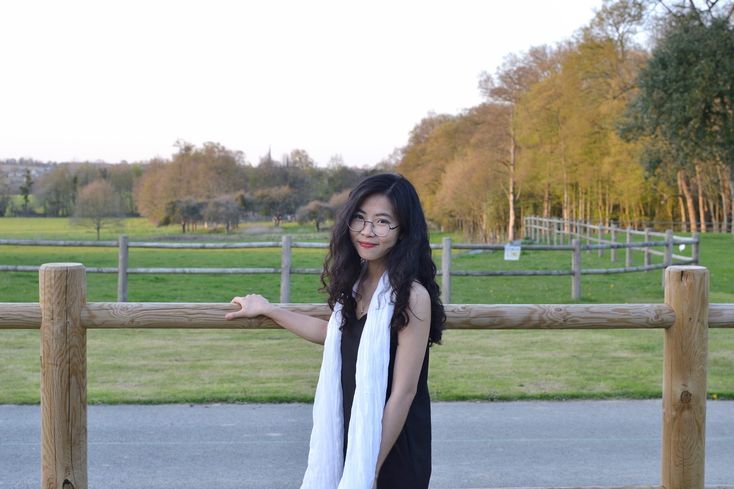 Portrait of a graduate: VU Thi-Phuong Thao – Master of Marketing – Franchising graduate