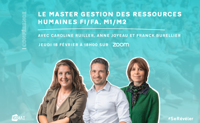Conférence Ressources Humaines